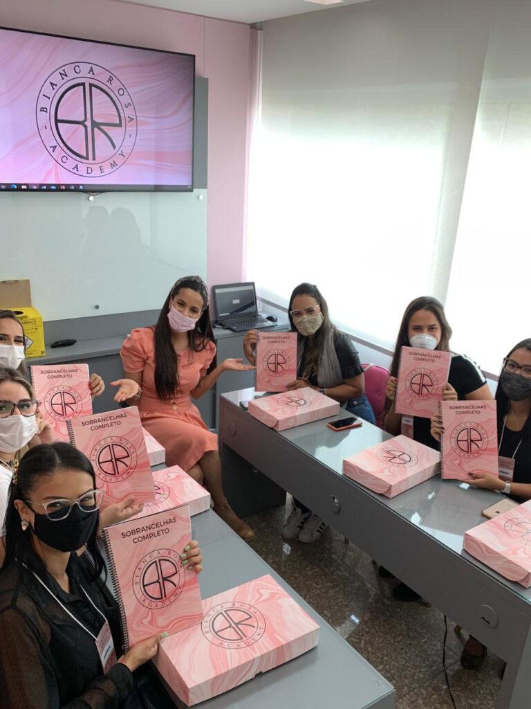 bianca rosa cursos